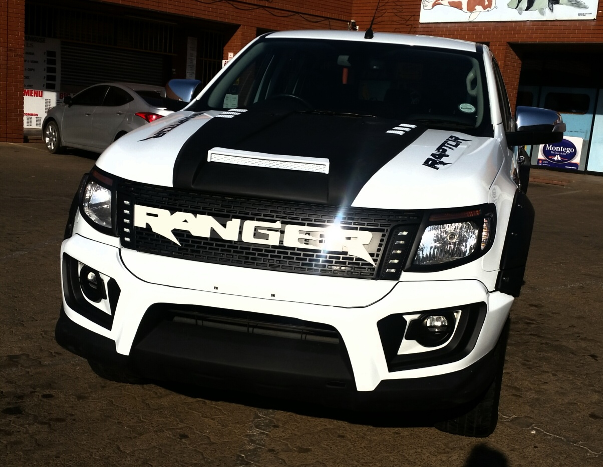 ford t6 raptor kits mtba mighty thor bakkie accessories. Black Bedroom Furniture Sets. Home Design Ideas