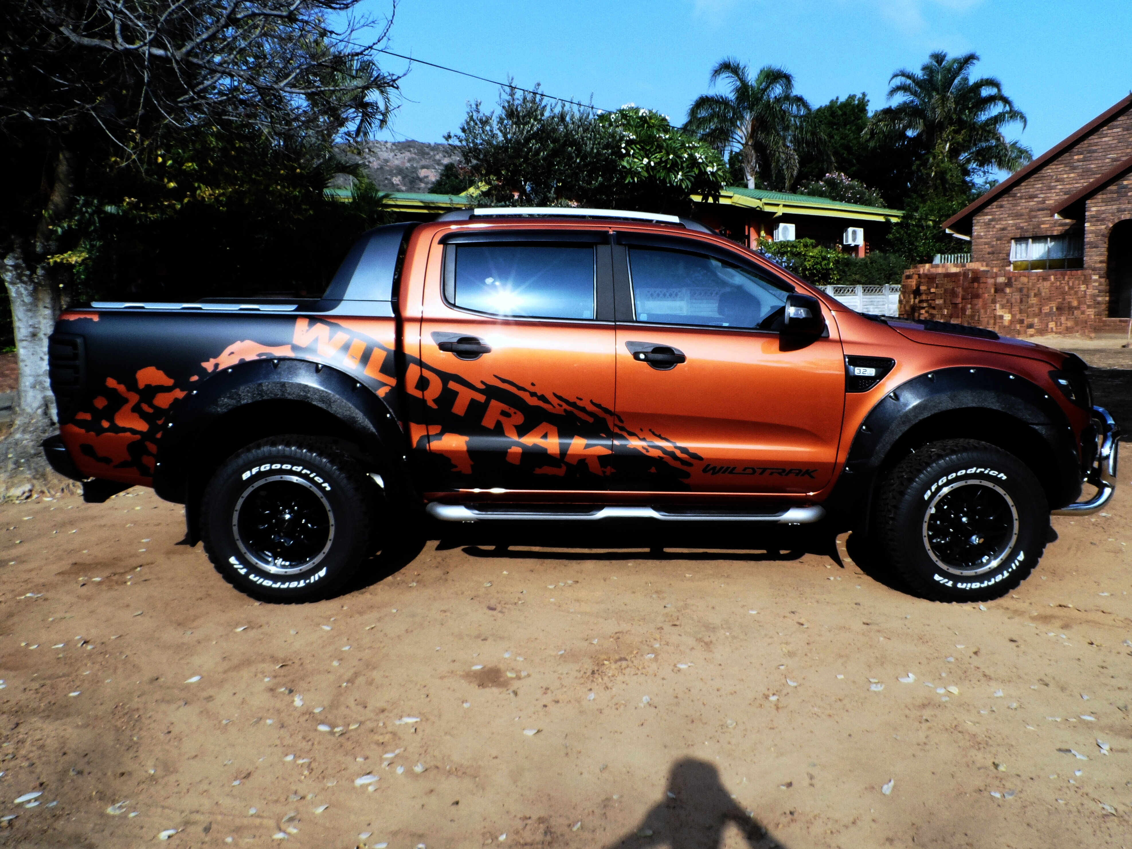 ford ranger t6 products mtba mighty thor bakkie accessories. Black Bedroom Furniture Sets. Home Design Ideas